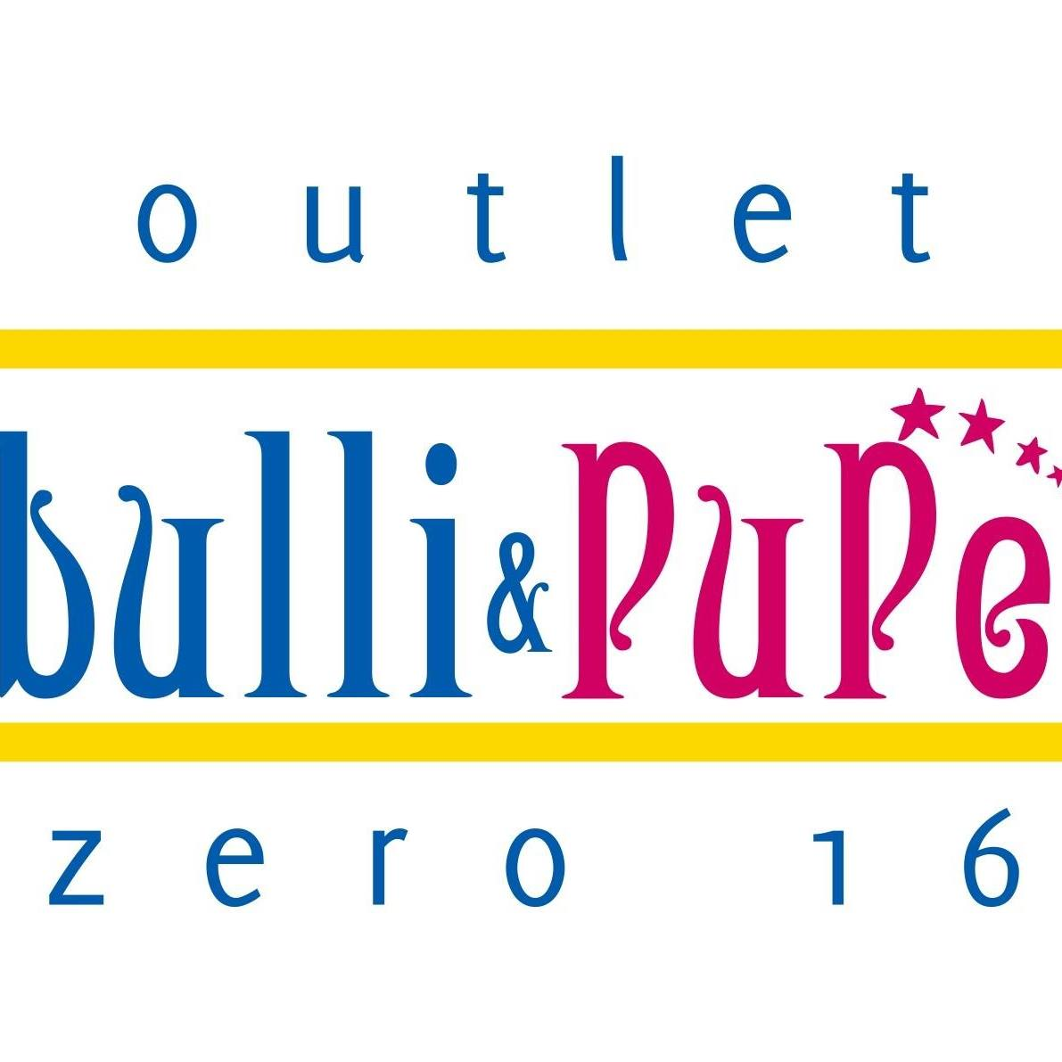 Outletbulliepupe