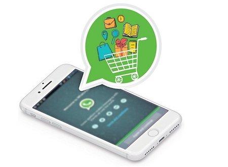 bulli e pupe whatsapp shopping